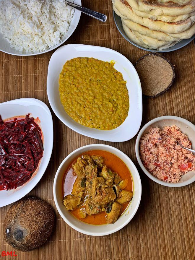 Chicken Curry (12)