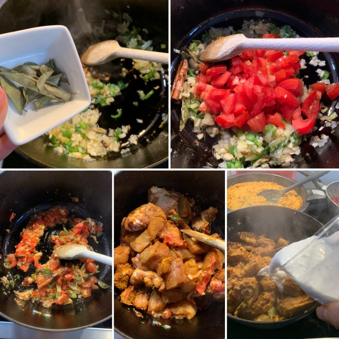 Chicken Curry (3)