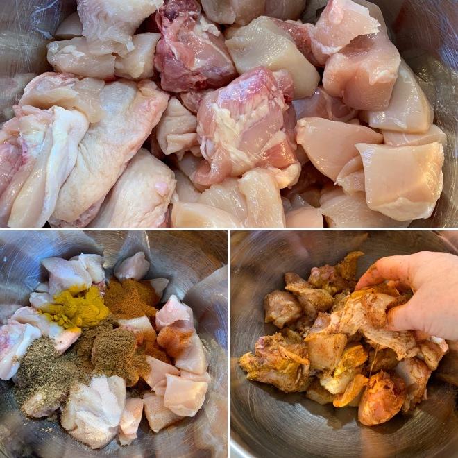 Chicken Curry (5)
