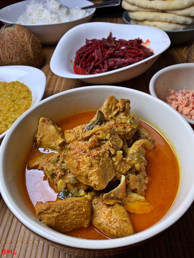 Chicken Curry (6)