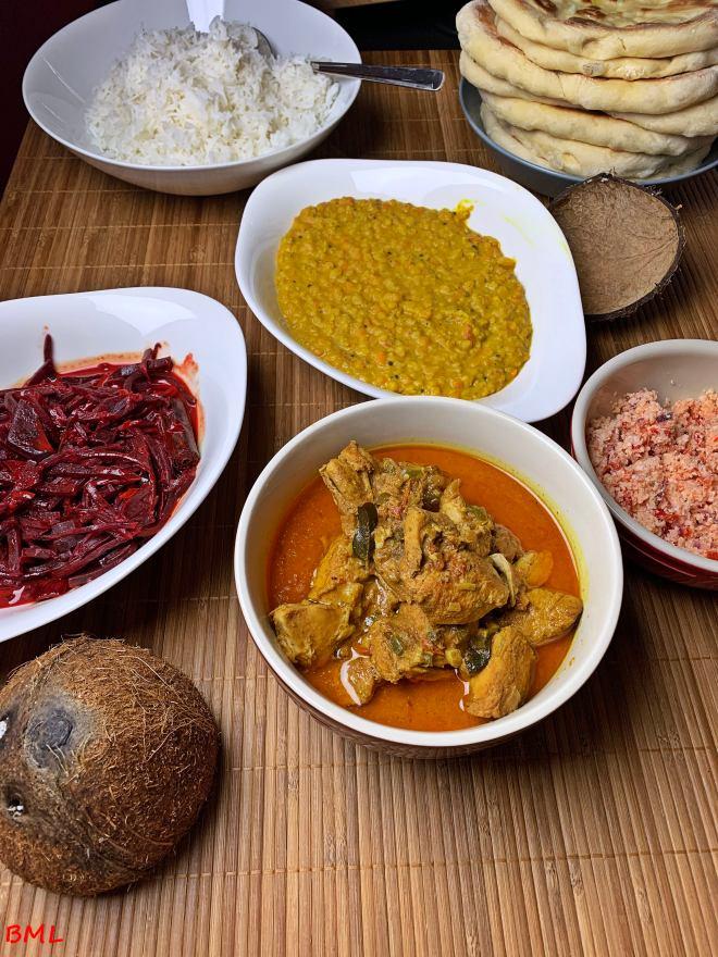 Chicken Curry (9)