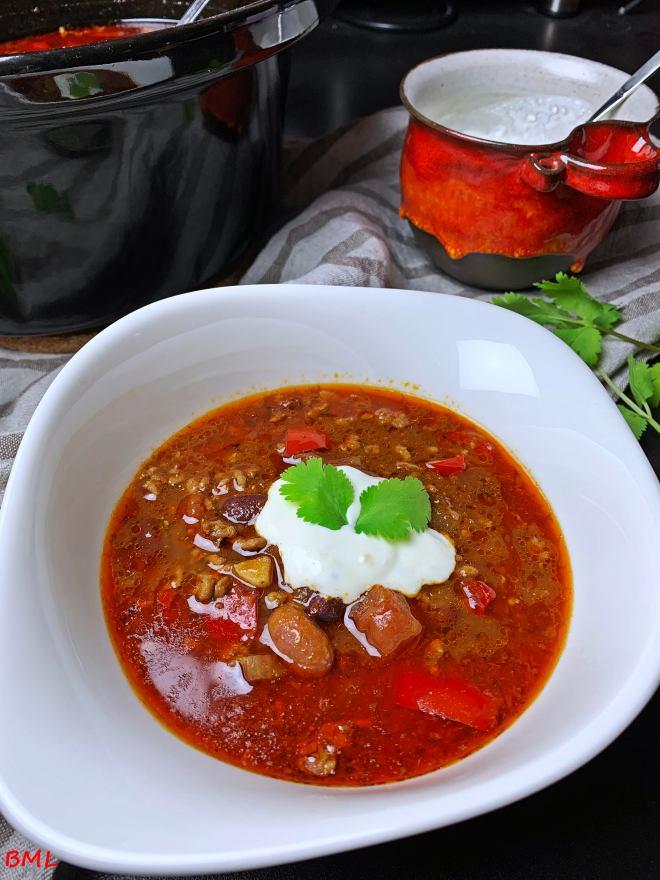 Chili con carne (5)