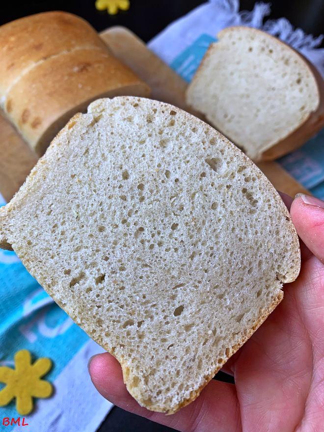 Hefewasser-Brot (2)
