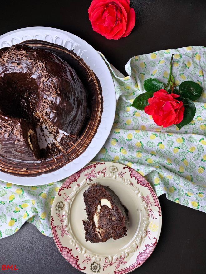 Brownie-Gugelhupf (5)