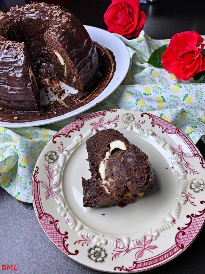 Brownie-Gugelhupf (7)