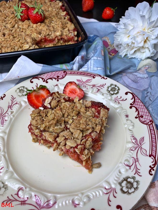 Erdbeer-Rhabarber-Schnitten (10)