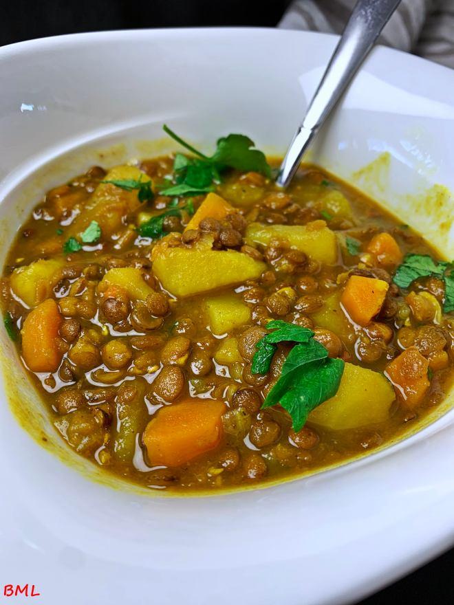 Kartoffel-Linsen-Curry (1)