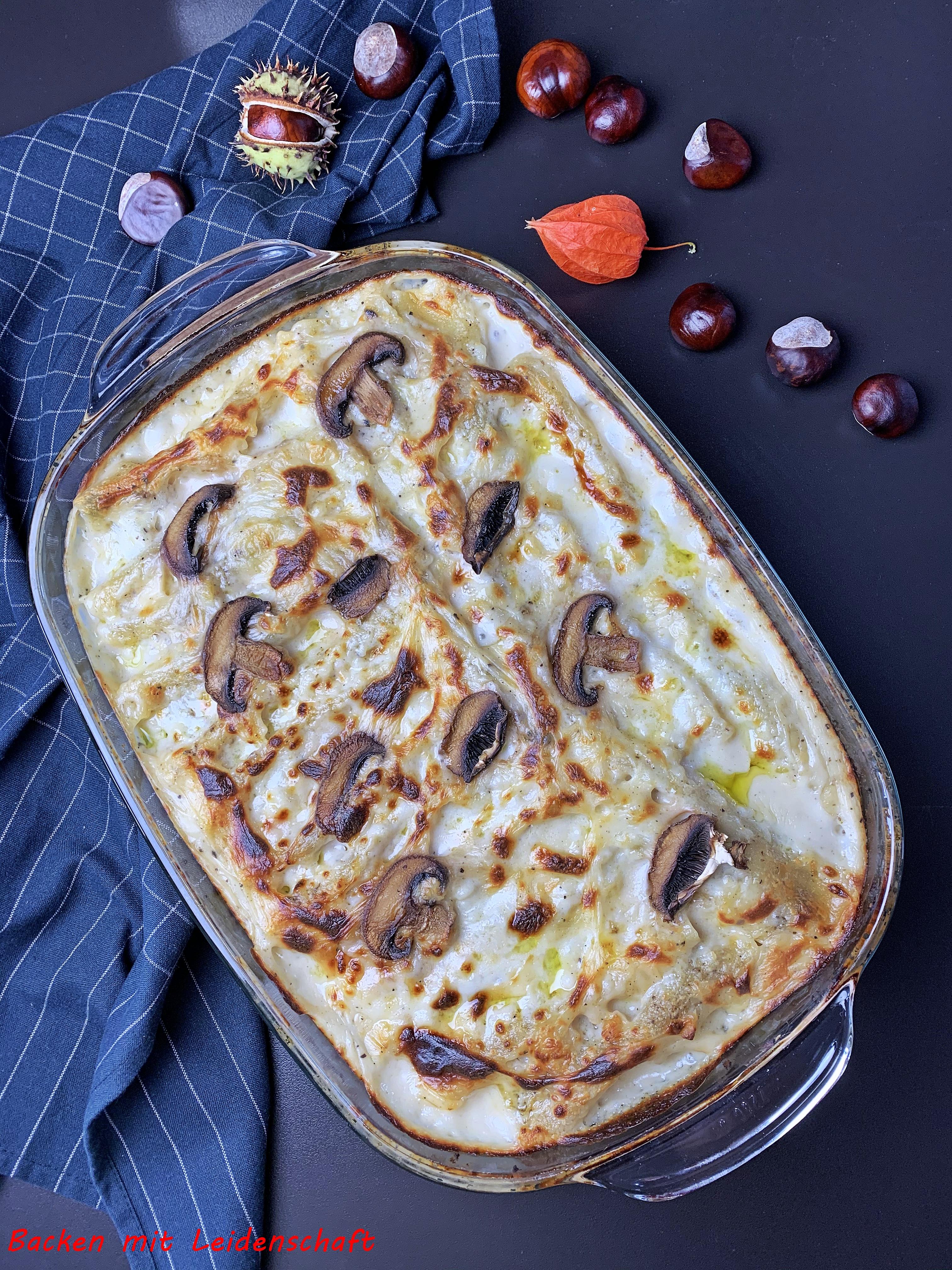 Pilz-Cannelloni (2)