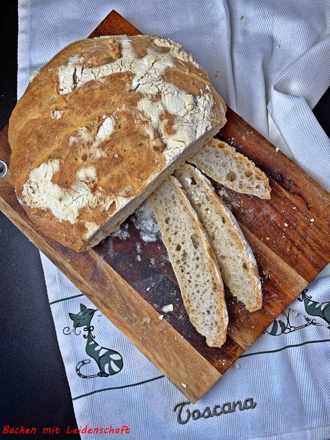 Toskanisches Brot (3)