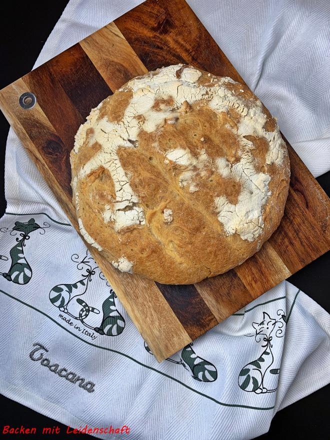 Toskanisches Brot (4)