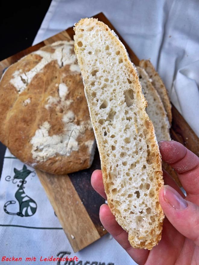 Toskanisches Brot (8)