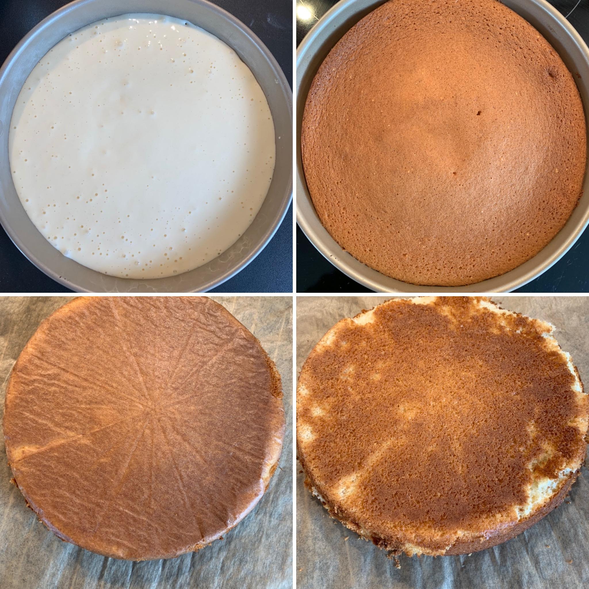 Boston Cream Cake (12)